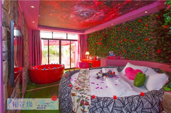 主题房提升酒店客户体验