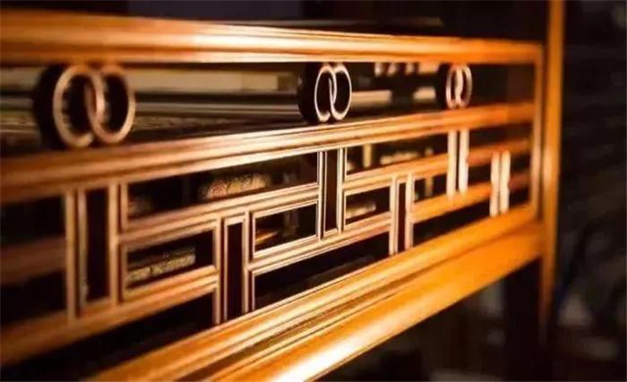 明代家具與現代差異