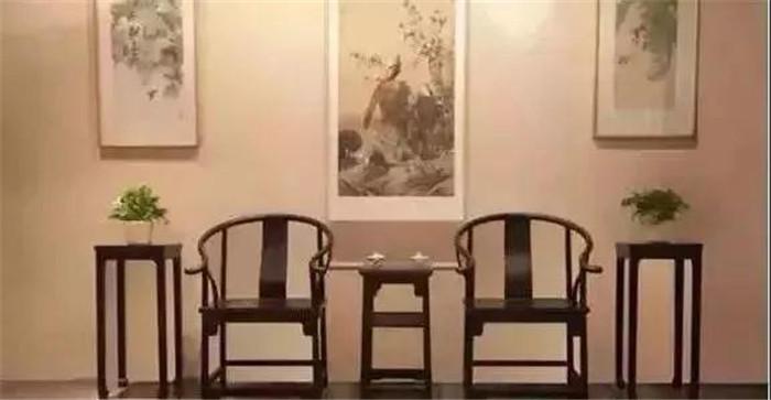 明代家具中最受歡迎的造型之一